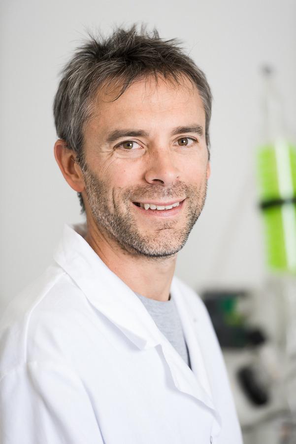 Sylvain Daunay